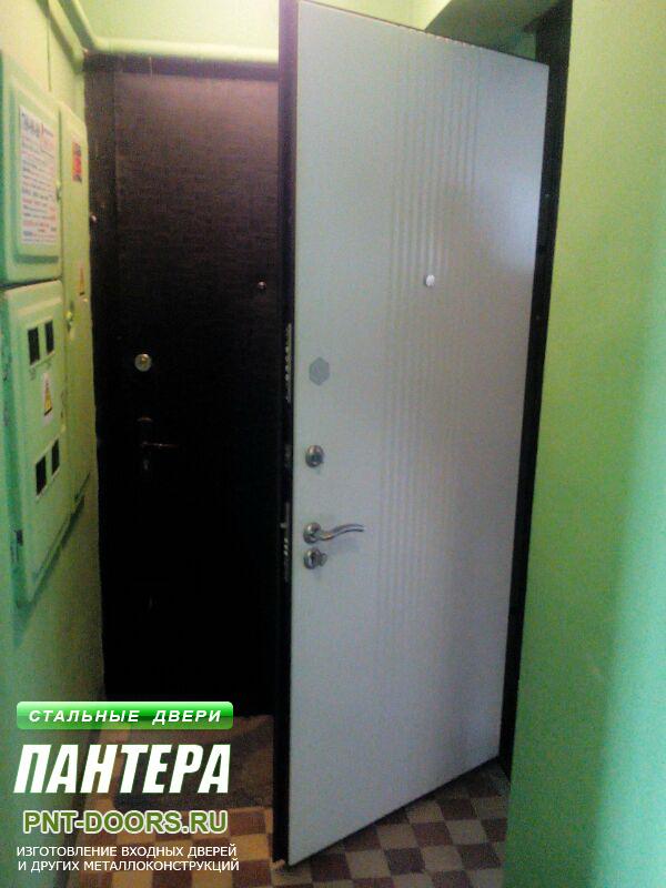 металлическая дверь воскресенск