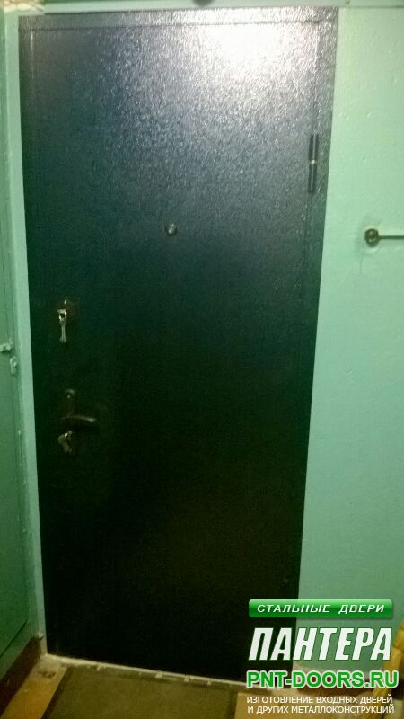 техническая железная дверь в воскресенске