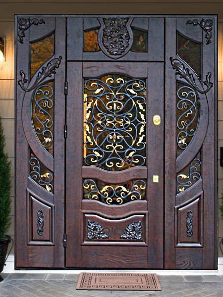 двери металлические производство ногинск