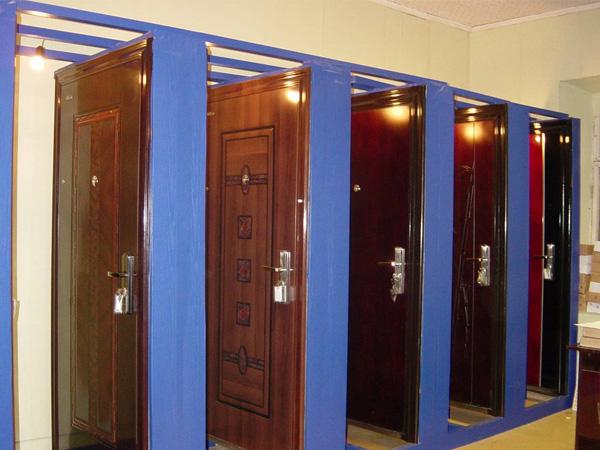 фирмы по изготовлению стальных дверей в лыткарино