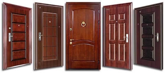 металлическая входная дверь в зеленограде