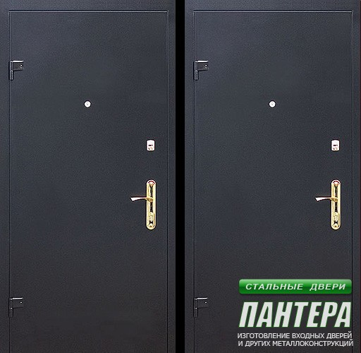 металлическая дверь воскресенск на заказ