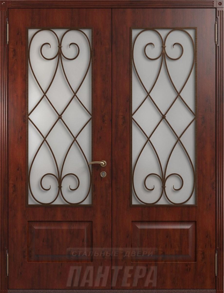 входные стальные двери производство клин
