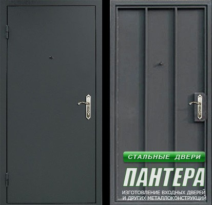 входные двери в административные здания металлические