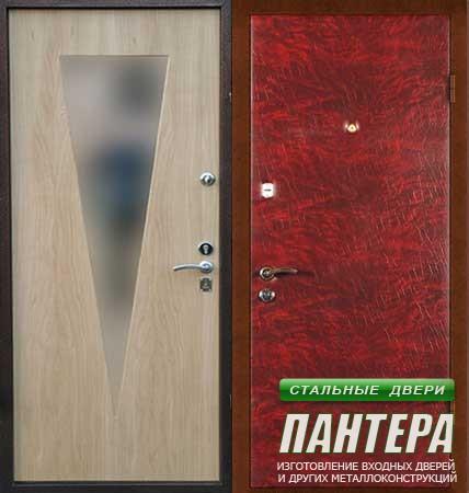 металлические двери влагостойкие