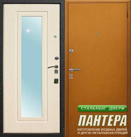 двери металлические влагостойкие